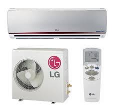 sửa chữa và bảo dưỡng điều hòa LG