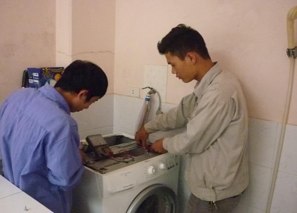 sửa chữa máy giặt tại Hoàn Kiếm Hà Nội