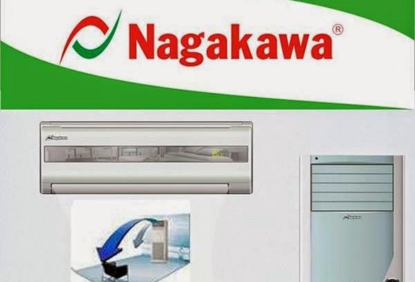 sửa điều hòa nagakawa tại Long Biên