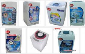 sửa máy giặt toshiba tại long biên