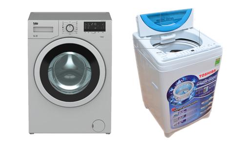 Dịch vụ bảo dưỡng máy giặt tại Hà Nội