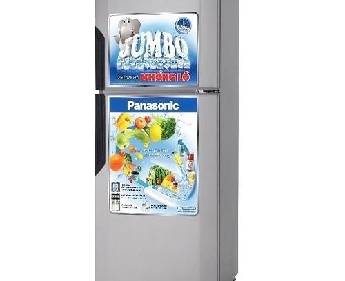 sửa tủ lạnh panasonic tại long biên