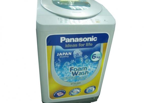 sửa máy giặt panasonic tại Long Biên