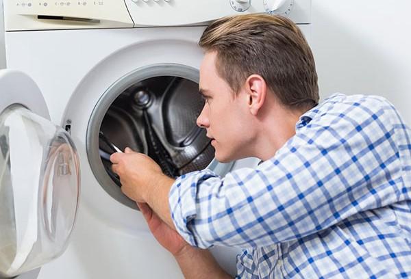 Sửa chữa máy giặt Electrolux tại Long Biên Hà Nội