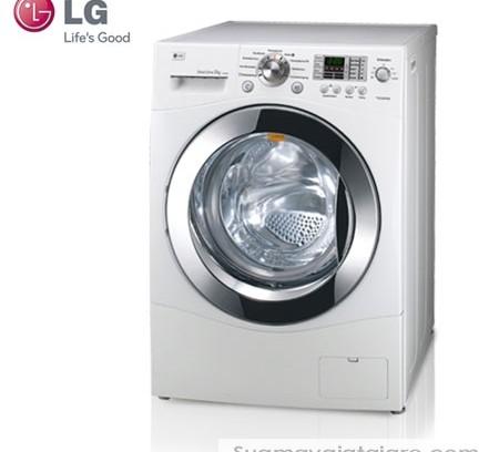 Các mã lỗi máy giặt LG