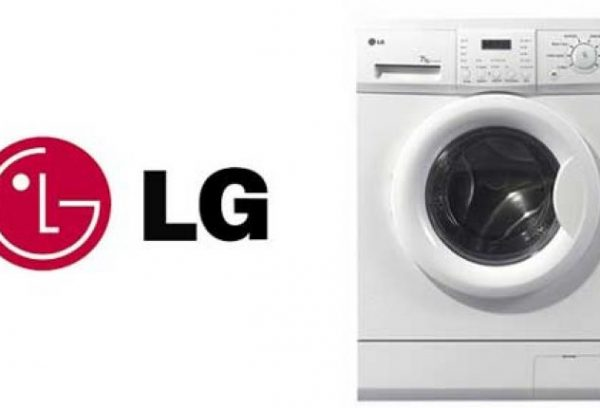Sửa máy giặt LG tại gia lâm