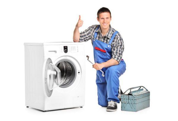 Sửa máy giặt đảm bảo chất lượng tốt tại Hà Nội