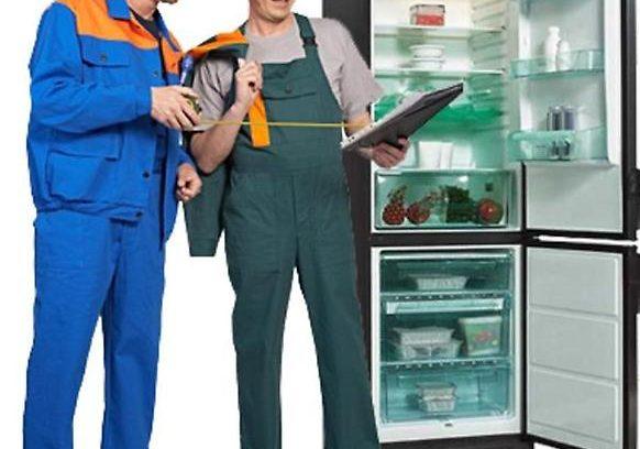 Sửa chữa tủ lạnh tại Long Biên