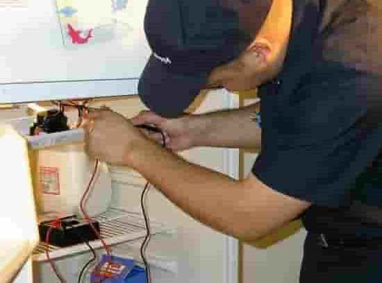 Địa chỉ sửa chữa tủ lạnh uy tín tại Long Biên Hà Nội
