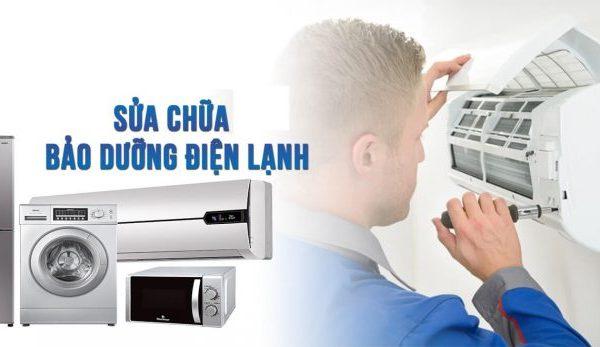 Địa chỉ sửa chữa điện lạnh uy tín tại Hà Nội