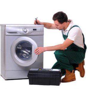Những lỗi thường gặp ở máy giặt