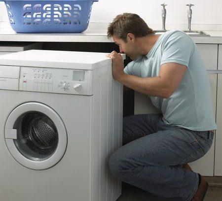 Sửa máy giặt uy tín tại Long Biên
