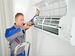 Sửa điều hoà tại chung cư eurowindow